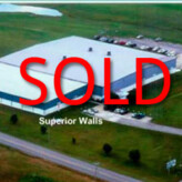 Superior Walls, 44 Industrial Drive (SOLD)
