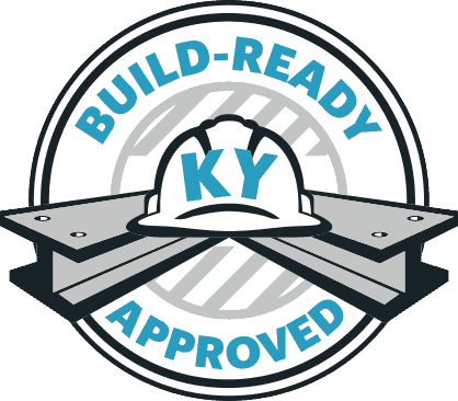 Ready to Build Site Approved